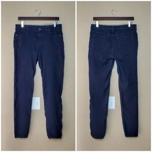 Old Navy Rockstar Low Rise Skinny Denim Jeans